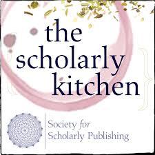 Scholarly Kitchen Logo